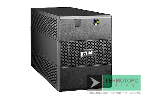 Источник бесперебойного питания Eaton 5E 650 USB